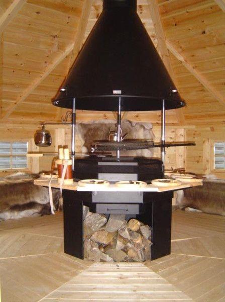 Idee von Christian Neff auf Grillhütte in 2020