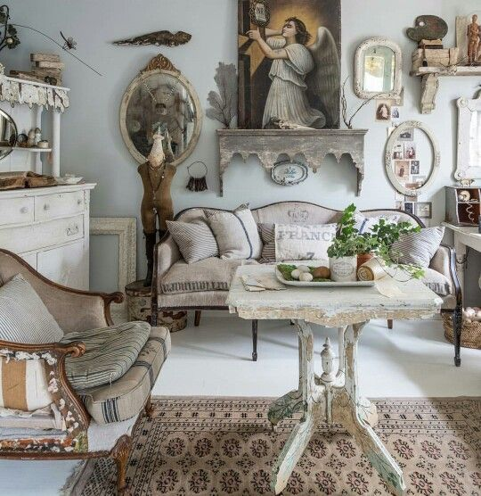 Pin By Sheila Devore On Home Ideas With Images Country House Decor Shabby Chic Room Chic Home Decor