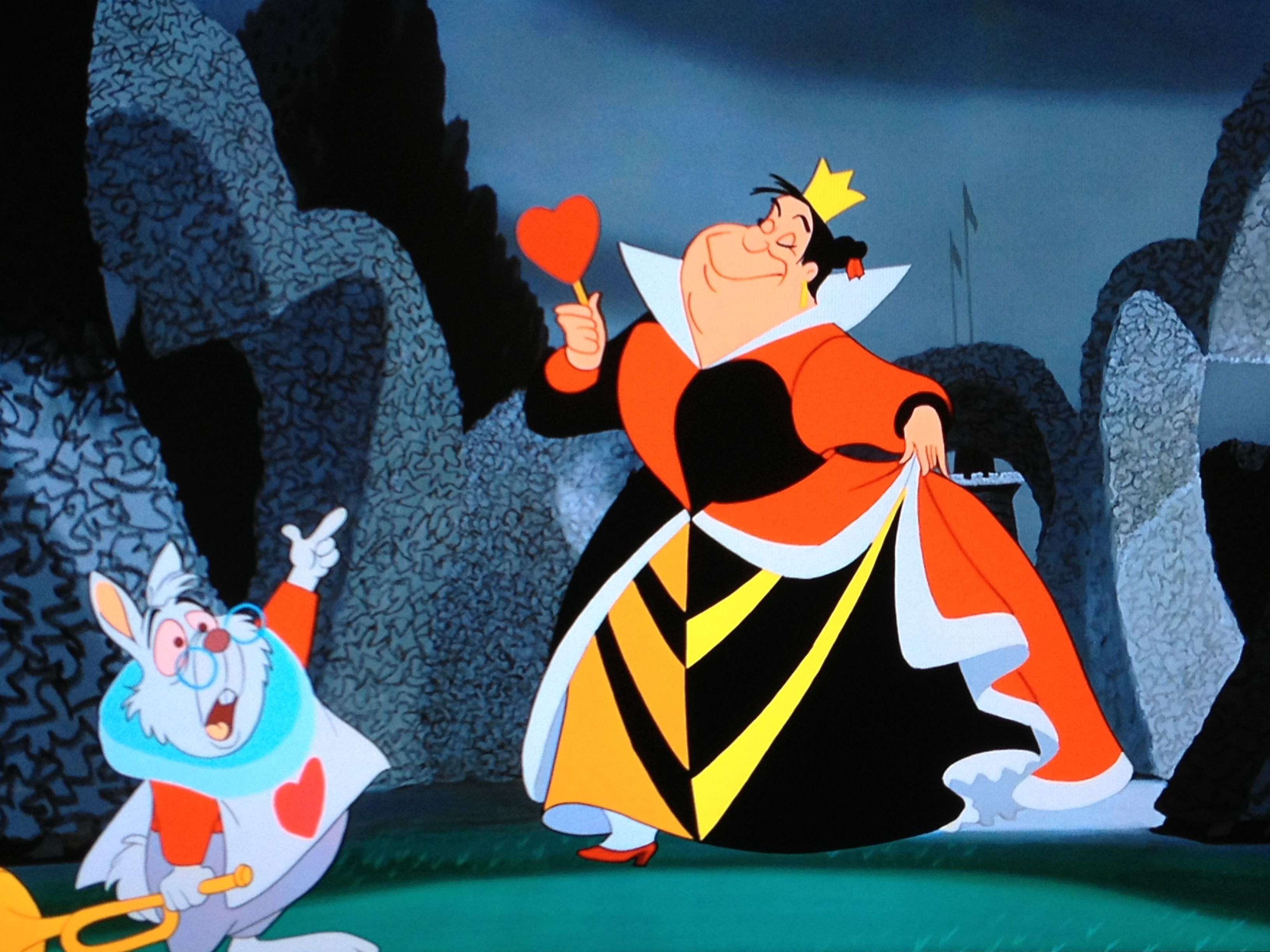 photo74.jpg (3264×2448) | Alice in Wonderland | Pinterest Queen Of Hearts Alice In Wonderland Disney