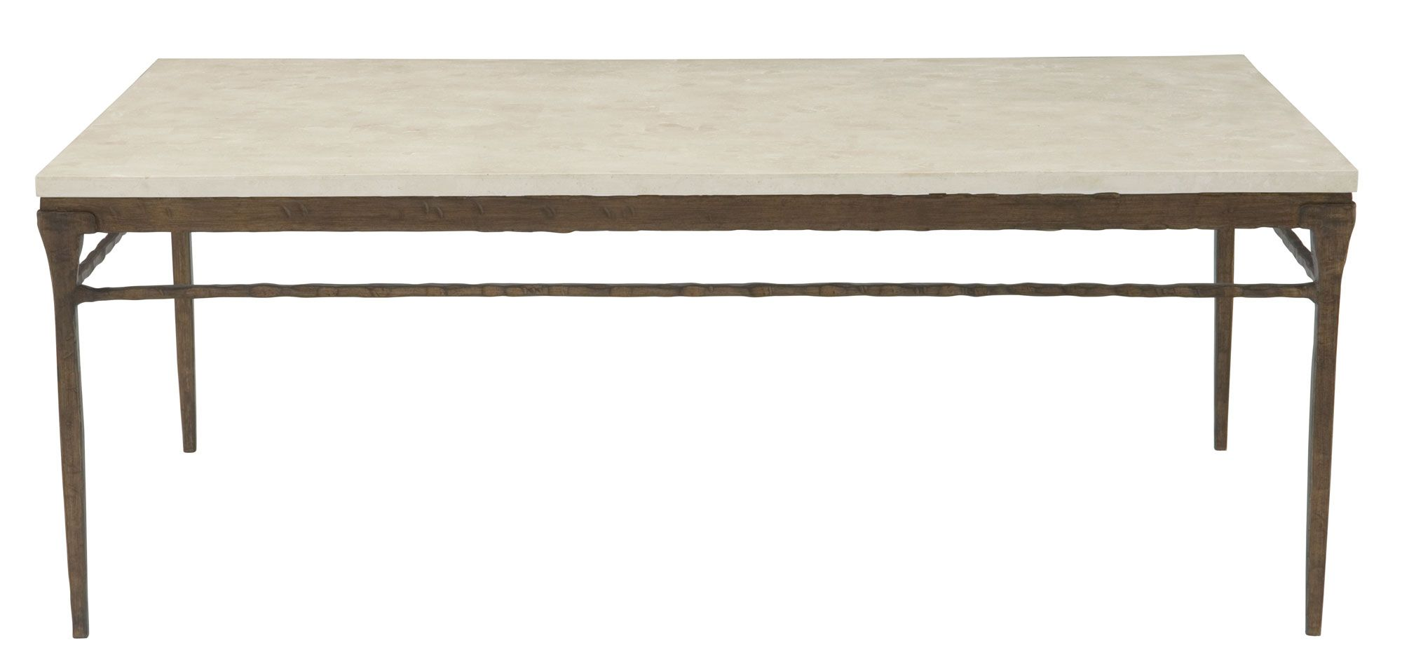 Cocktail Table Bernhardt Inches W 54 3 8 D 32 3 8 H