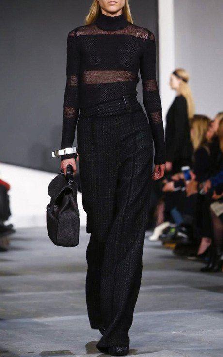 Proenza Schouler  Trunkshow Look 8 on Moda Operandi