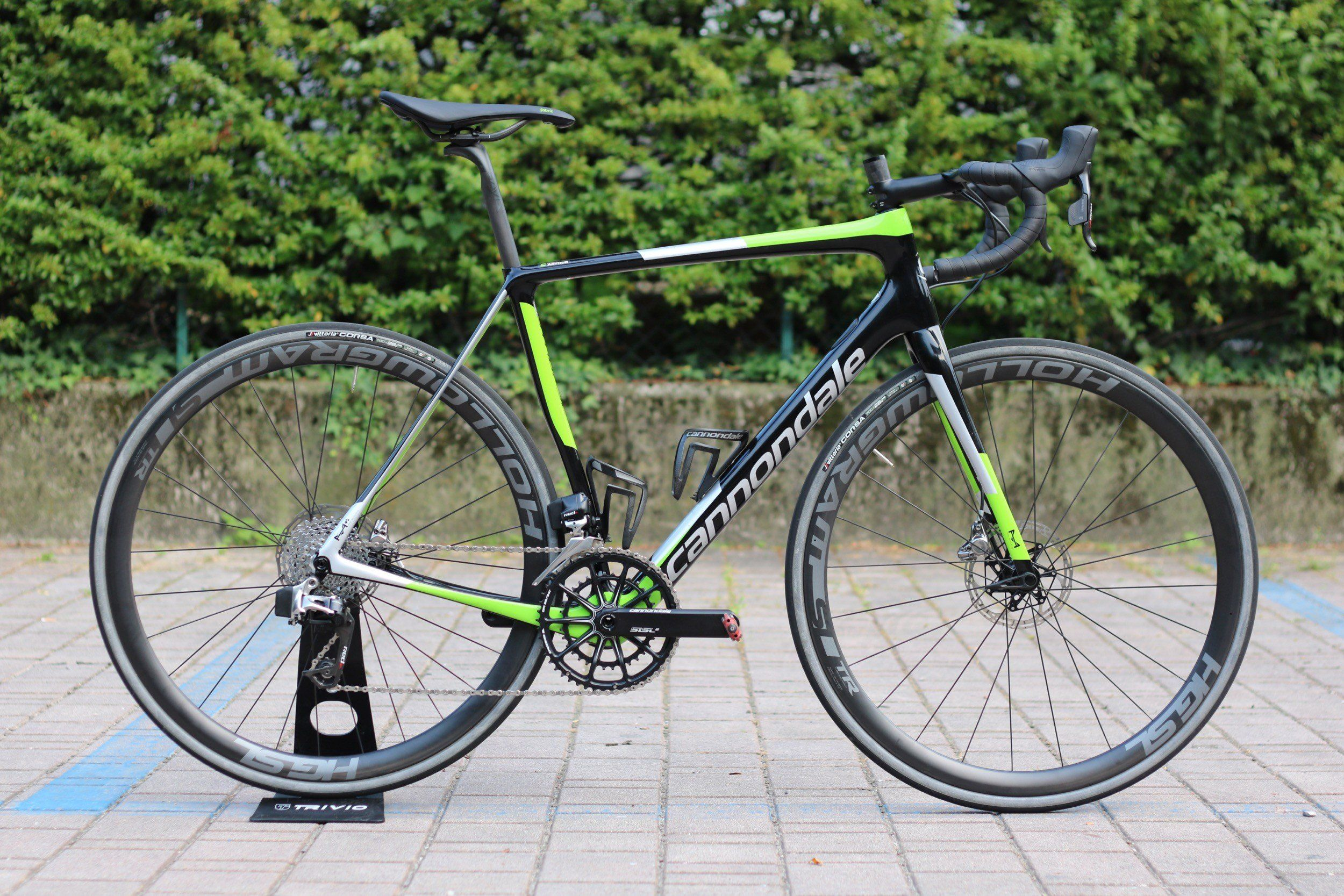 Cannondale Synapse 2018 Lighter And Stiffer Frame Wider Tyres And Disc Brakes Only Ciclismo Bicicletas