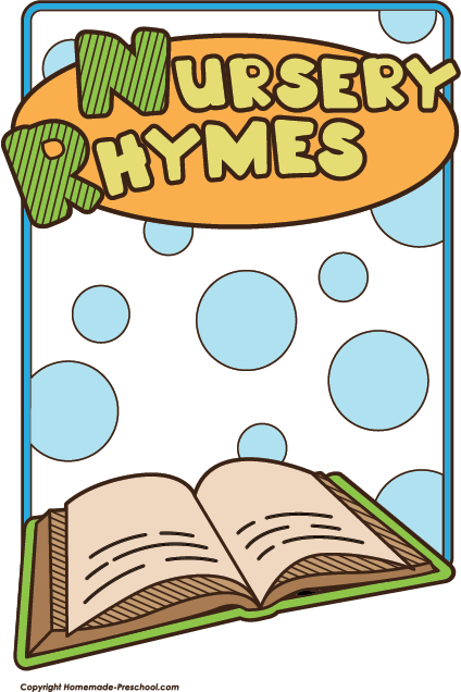 Fun And Free Nursery Rhymes Clipart Ready For Personal Commercial Projects