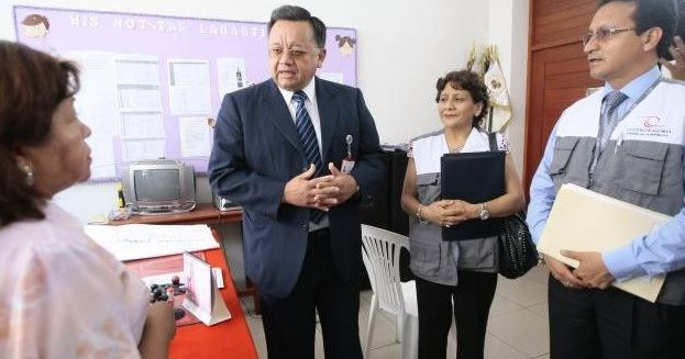 FISCALIZACIÓN. Vicecontralor General realizará Audiencia Vecinal este jueves http://hbanoticias.com/5670