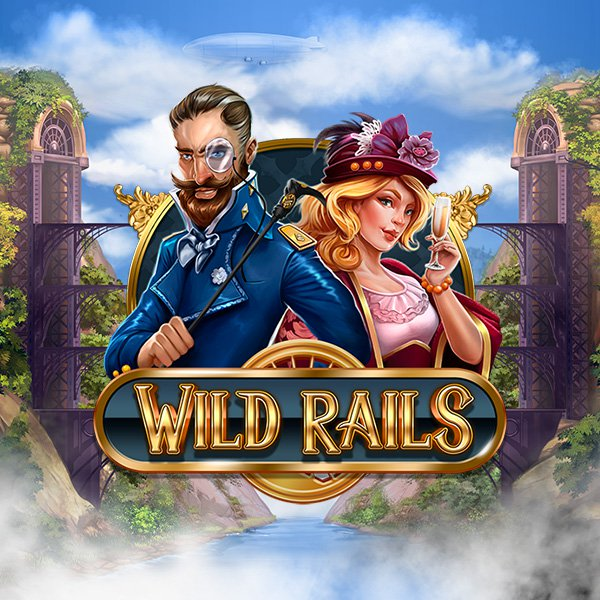 Wild Rails slot game (With images) Best casino games