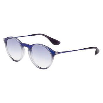 ade7857587 Ray-Ban RB4243 Blue Gradient Sunglasses