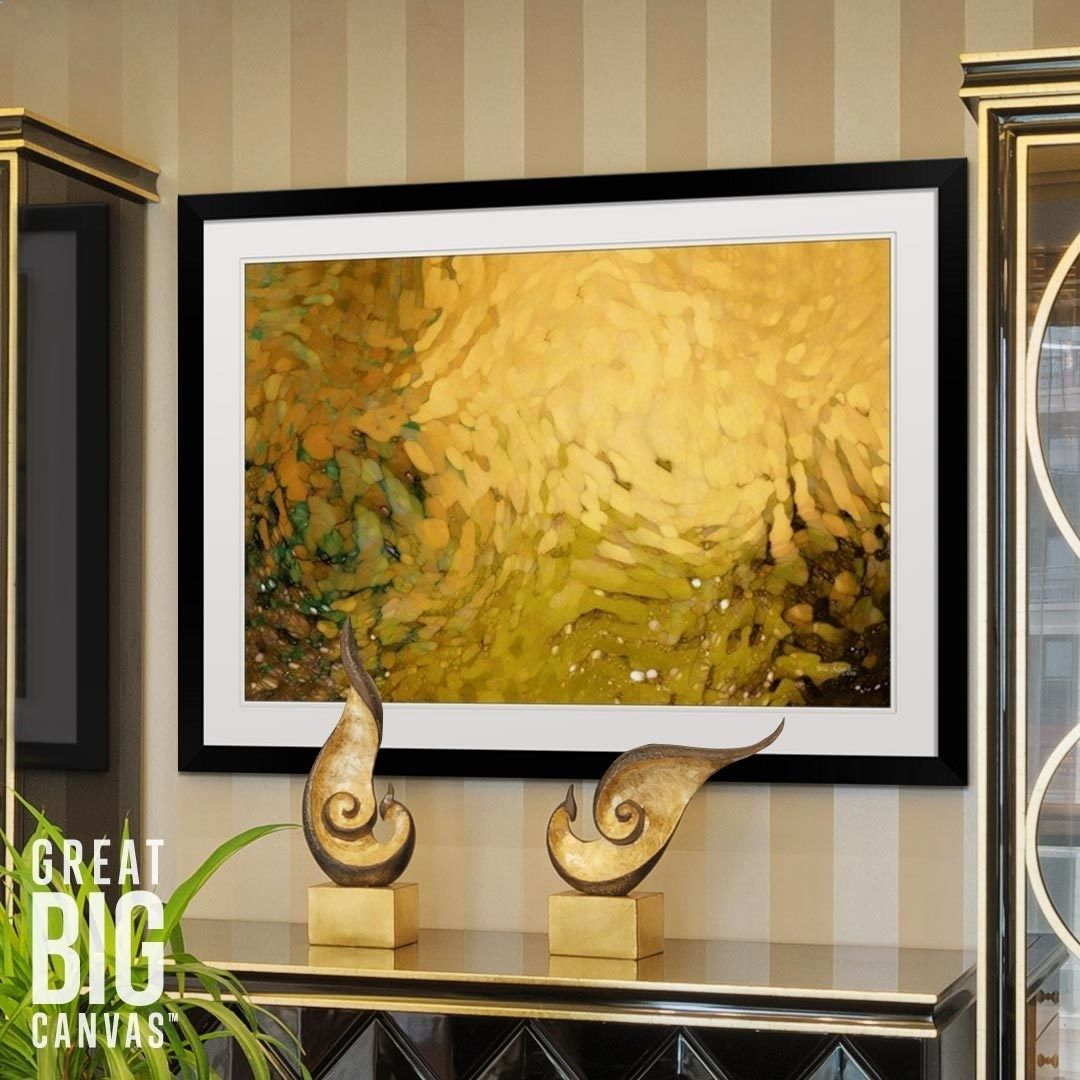 """Framed print """"The Lost Way, Psalm 1:6"""" by Mark Lawrence combines ..."""