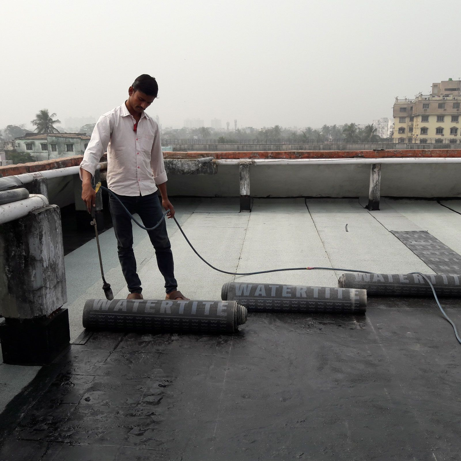 We At Alexextrusions Are Specialised In The Application Of High Quality Waterproofing Systems Waterproofing W Damp Proofing Waterproofing Basement Leak Repair