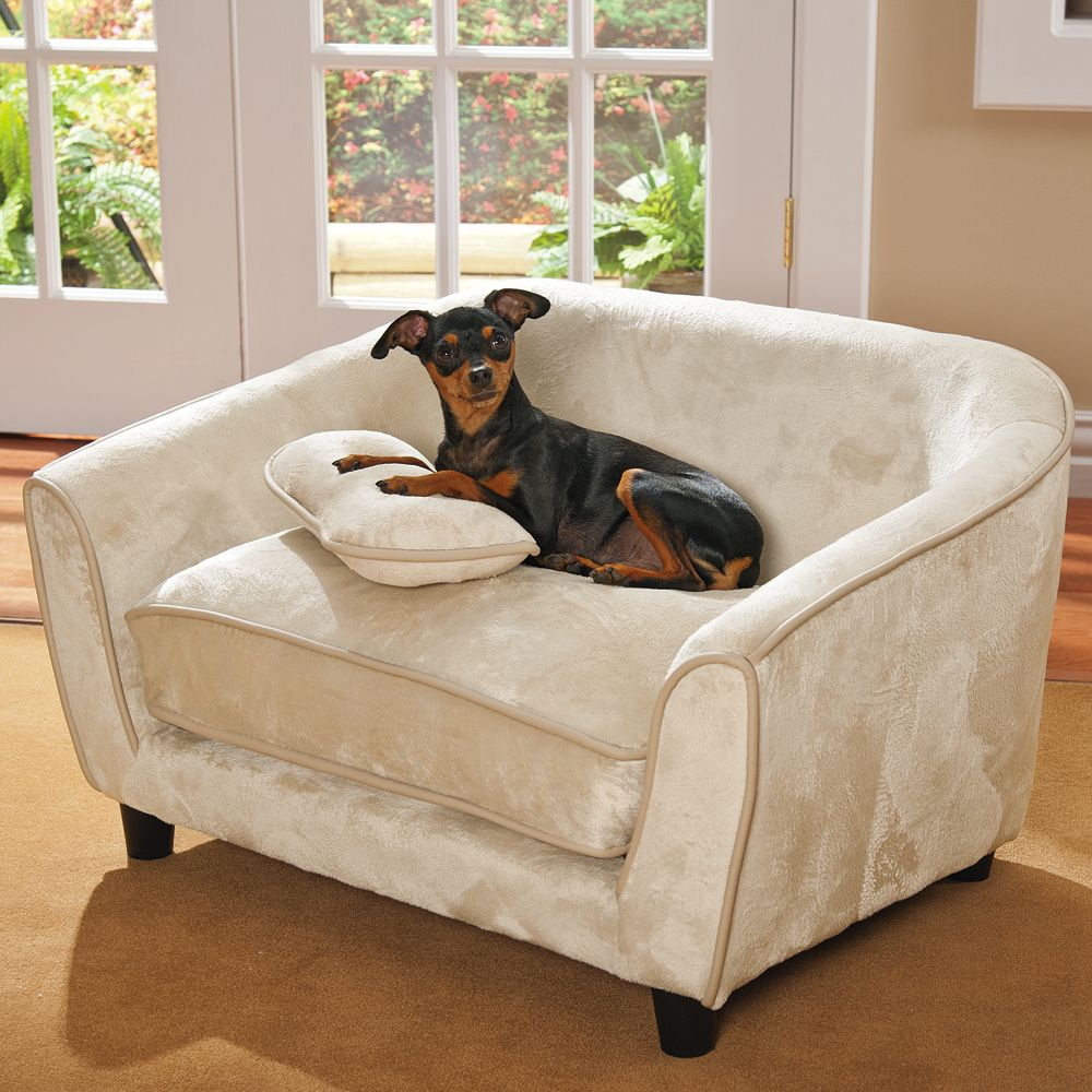 Enchanted Home Pet Astro Dog Bed Relax