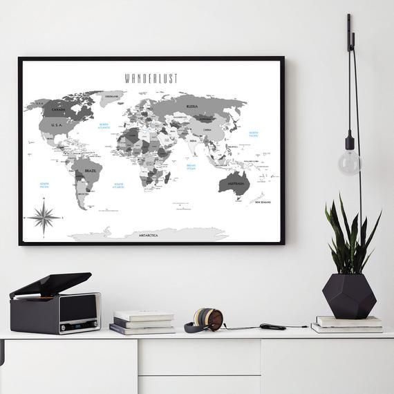 World map, World map Wanderlust poster,World map wall art printable, World map print, Large travel Map, Large world map, INSTANT DOWLOAD. 34 #worldmapmural World map, World map Wanderlust poster,World map wall art printable, World map print, Large travel M #worldmapmural World map, World map Wanderlust poster,World map wall art printable, World map print, Large travel Map, Large world map, INSTANT DOWLOAD. 34 #worldmapmural World map, World map Wanderlust poster,World map wall art printable, Wor #worldmapmural
