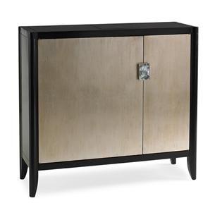 Perfect Proportions : Classic Contemporary : Closed Storage : con-closto-056   Caracole Furniture