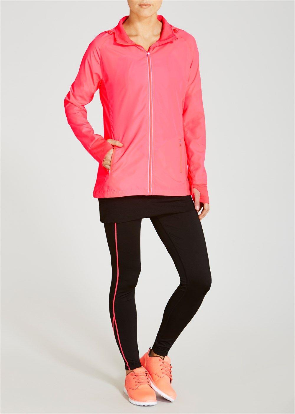 b93c0aea7 Activewear Lightweight Jacket - Matalan   New Year's Resolutions at ...