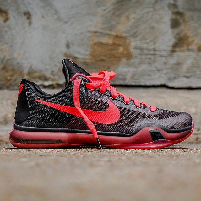 1061c706fec39 Slick new Kobe 10s are coming this month. Grab a detailed look now on  SneakerNews · Nike Sports ...