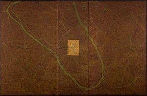 Vicente Pascual Rodrigo, pinturas Albarracín 2004