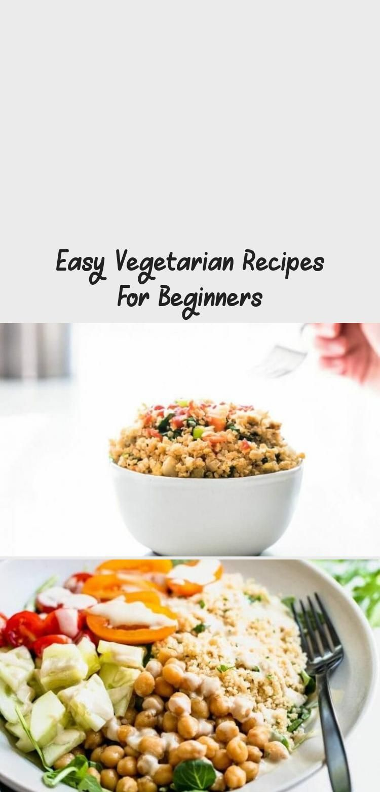 Easy Vegetarian Recipes For Beginners - Diets #plantbasedrecipesforbeginners These easy vegetarian recipes for beginners are delicious ways to eat plant based meals, from easy dinner ideas to breakfast essentials. #vegetarian #recipes #simple #fast #easy #healthy #mealprep #FoodandDrinkVegetarianVegans #FoodandDrinkVegetarianLowCarb #FoodandDrinkVegetarianHealthySnacks #FoodandDrinkVegetarianIndian #FoodandDrinkVegetarianVeggieMeals #plantbasedrecipesforbeginners