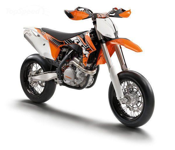 2013 Ktm 450 Smr Motos