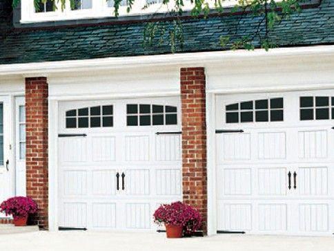 Model 9600 Garage Door Garage Doors Carriage House Doors Doors