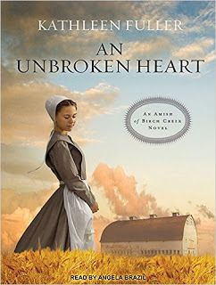 Giveaway at Best Reads (2010 - 2016): An Unbroken Heart by Kathleen Fuller #BookGiveaway