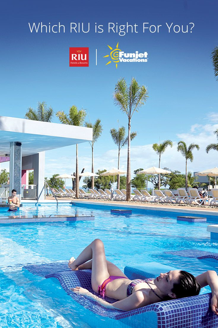 Which RIU Is Right For You?