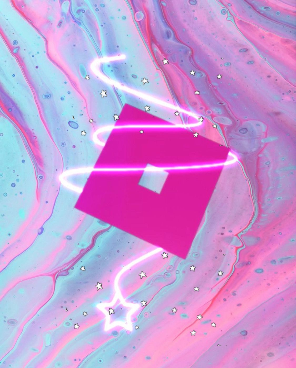 Aesthetic Robloxicon Freetoedit Cute Tumblr Wallpaper Wallpaper Iphone Cute Roblox Animation