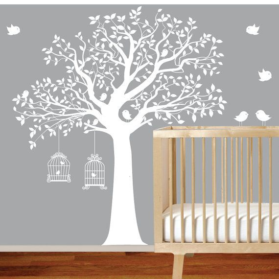 Everything We Know About Beyonce S Nursery Design Ideas: Nursery Wall Decals, Nursery