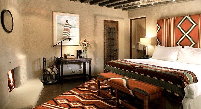 4 Amazing Southwestern Style Interior Design Ideas Southwestern