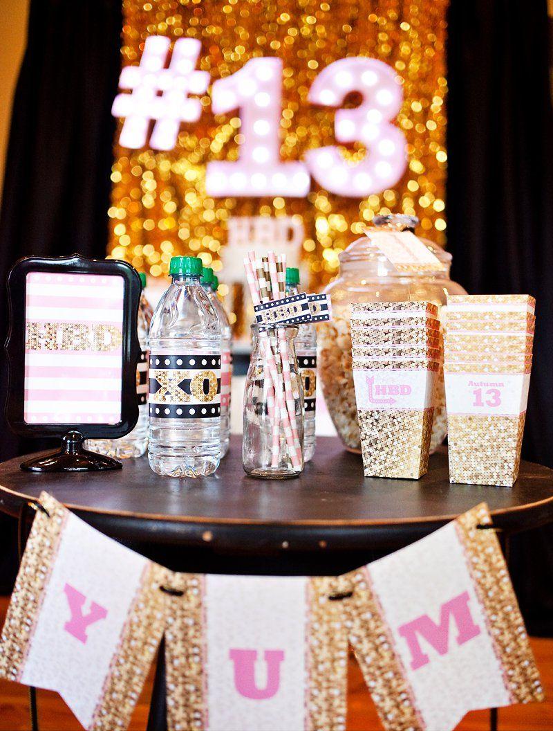 Pin on Girl Birthday Ideas