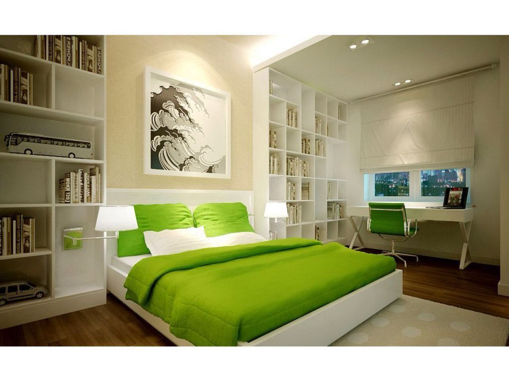 Contemporary Master Bedroom - Come find more on Zillow Digs! Decor