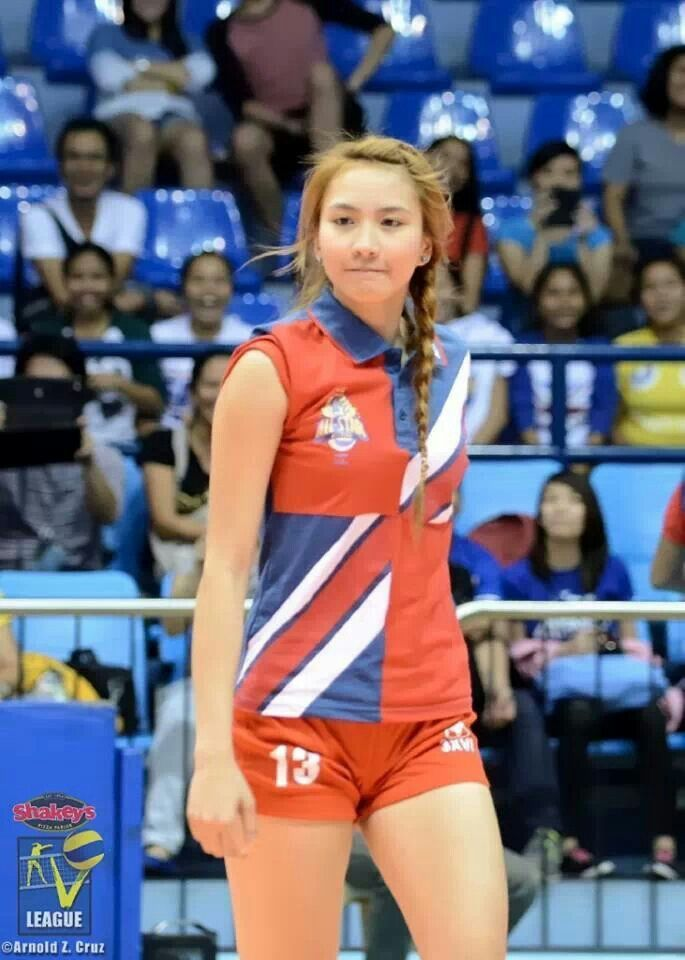 Daquis With Images Female Athletes Beautiful Player Volleyball Quotes