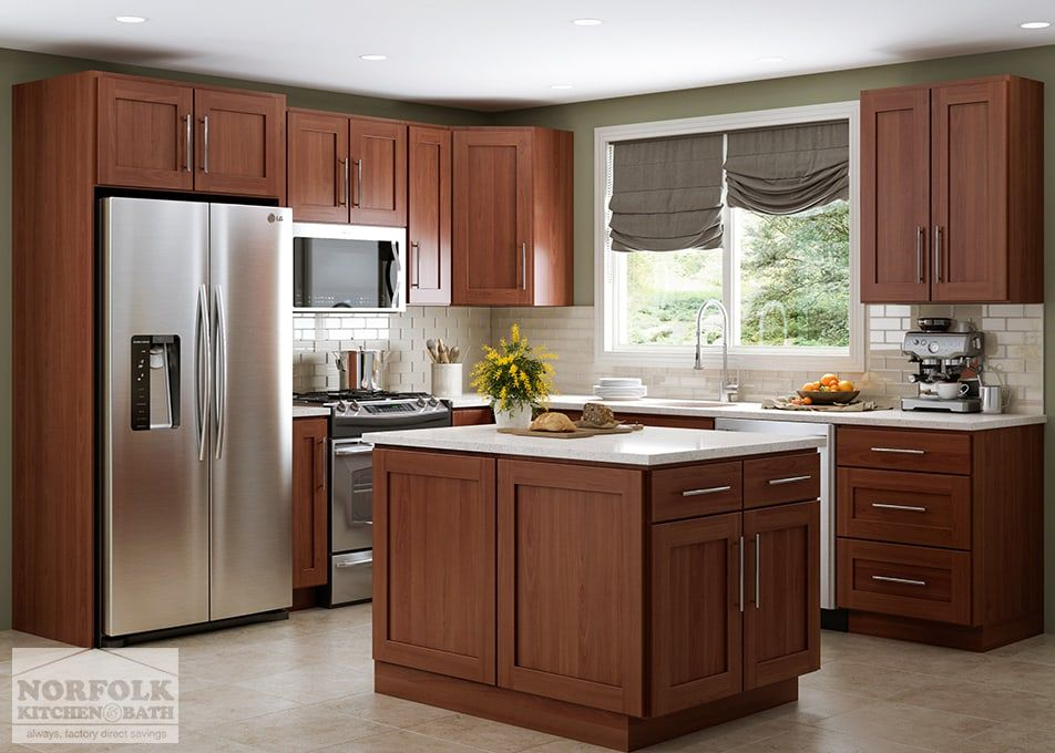 Want The Quality And Durability Of Custom Cabinets Without The