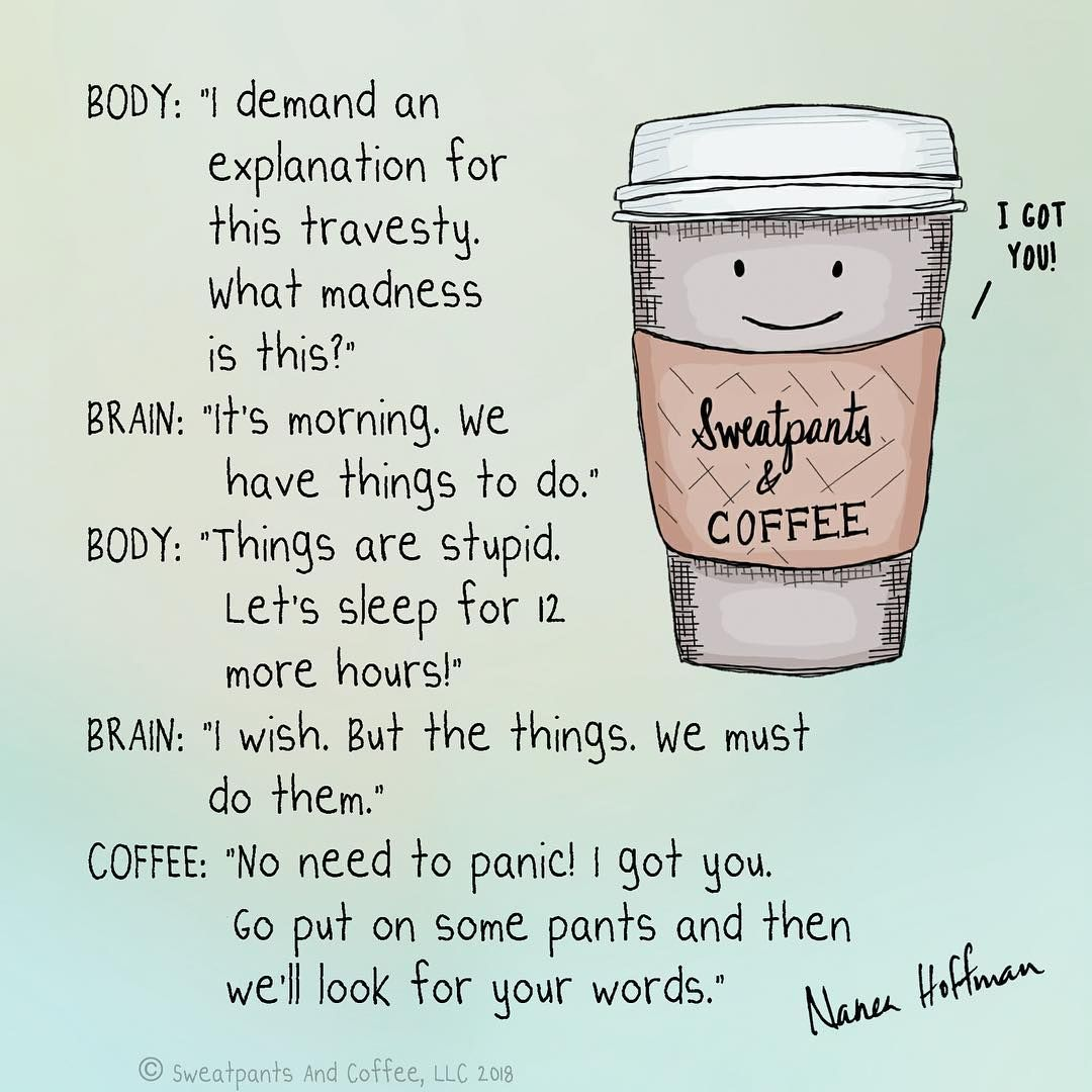 Coffee to the rescue! * * * * coffee coffeetime