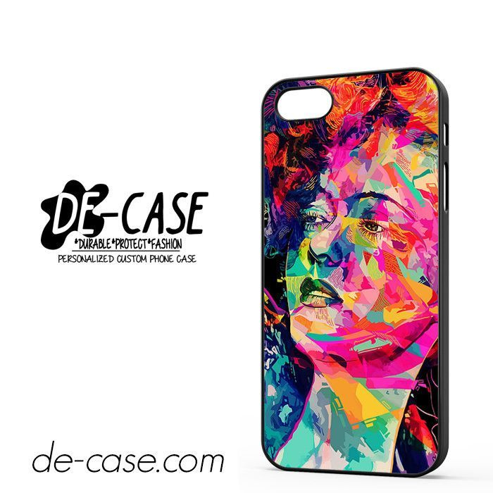 Alessandro Pautasso Painting DEAL-458 Apple Phonecase Cover For Iphone SE Case