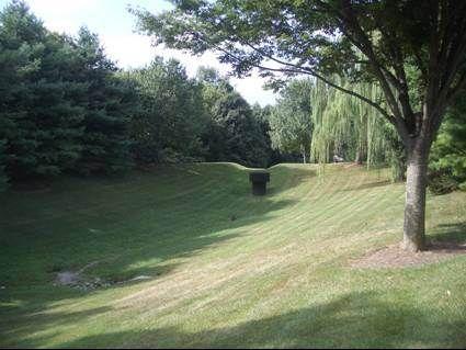 stormwater- retention/ detention ponds | Ponds backyard ...
