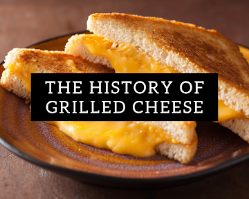 History Of Grilled Cheese Just A Pinch Kraft Recipes Melted Cheese Sandwich Grilled Cheese