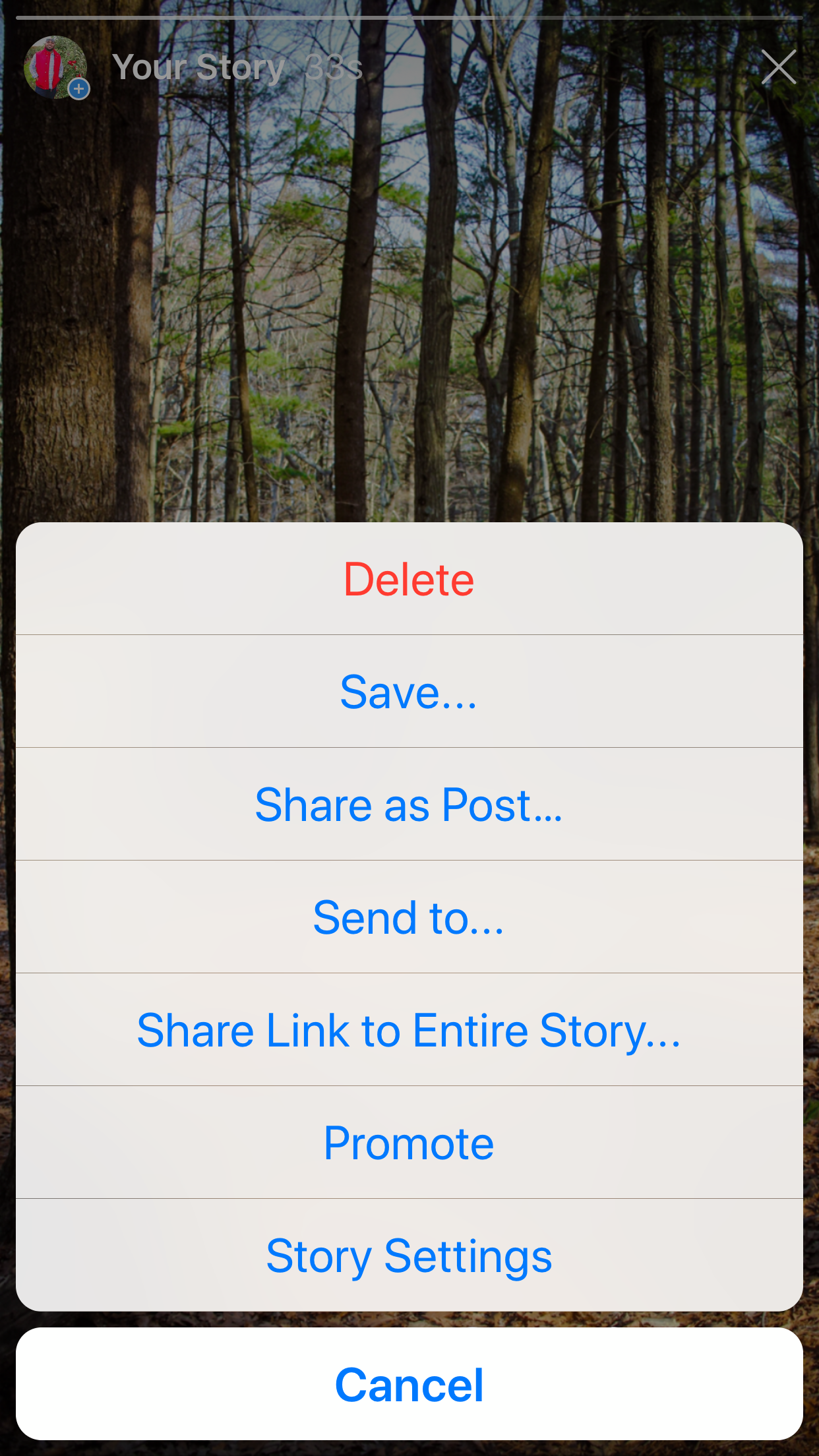 Instagram S Share Link To Entire Story Promote Features Are Now Available Lindsey Gamble Story Promotion Instagram