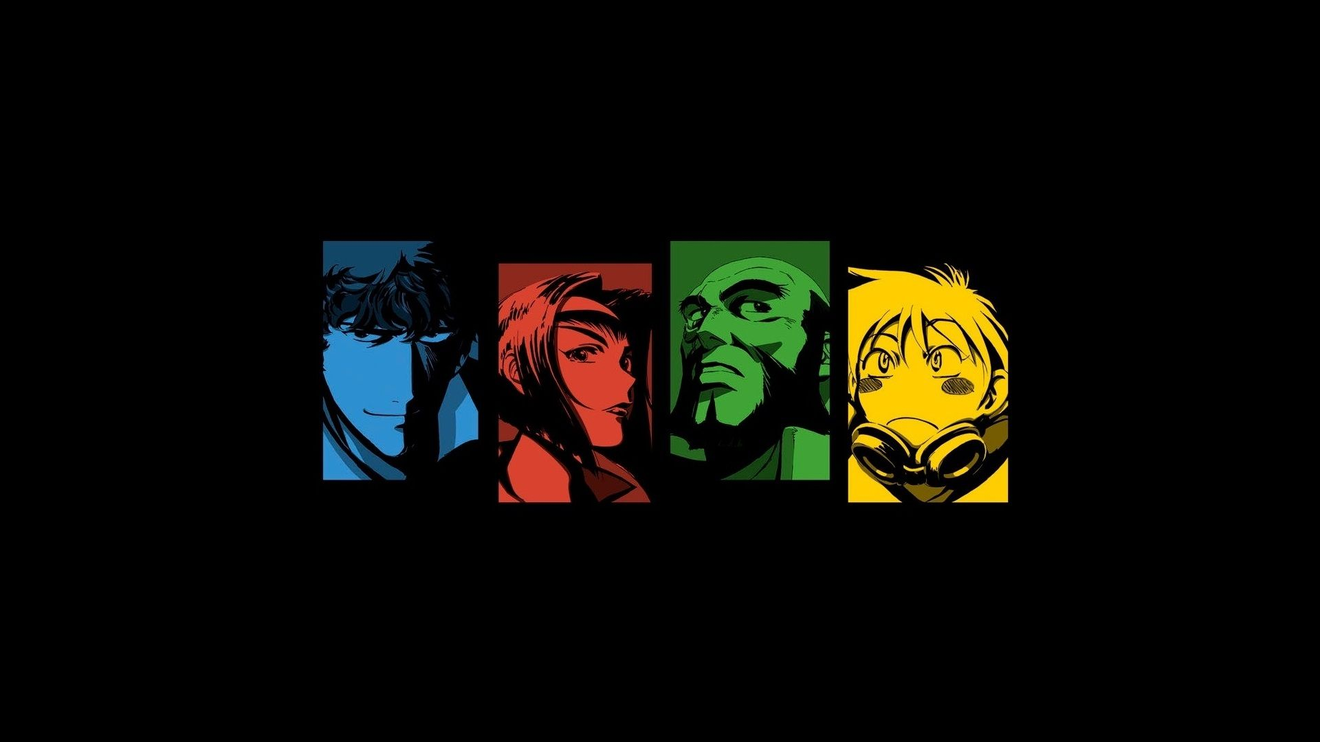 A Great Way To Spend A Weekend 1920x1080 Cowboy Bebop Wallpapers Valentines Wallpaper Anime Wallpaper