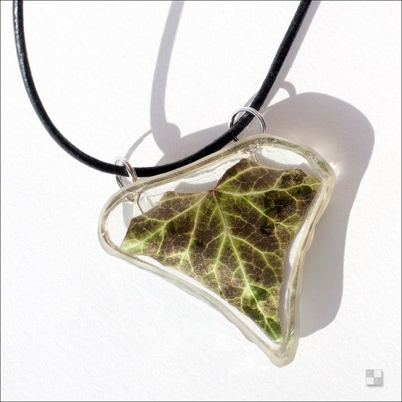 Ivy leaf pendat real ivy preserved charm by metanoiacharm 1800 ivy leaf pendat real ivy preserved charm by metanoiacharm 1800 mozeypictures Image collections