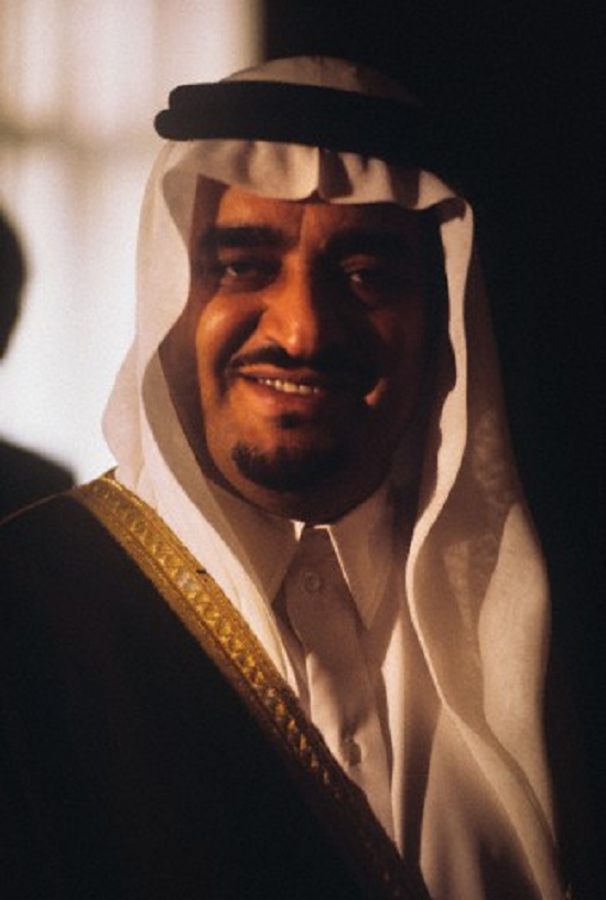 King Fahd Of Saudi Arabia Saudi Arabia Culture Saudi Men Photo