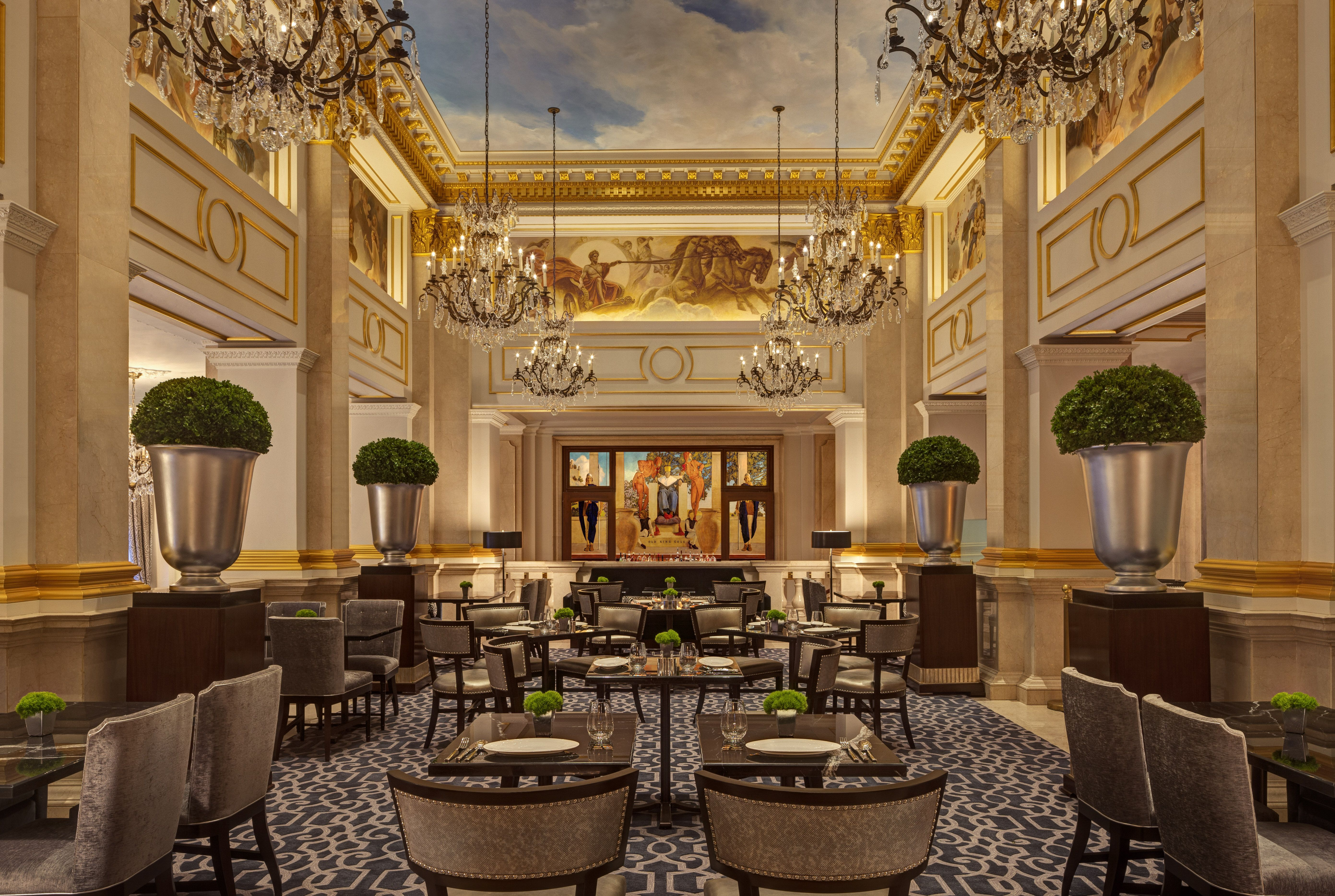 A Guide To New York City S Top Hotel Bars