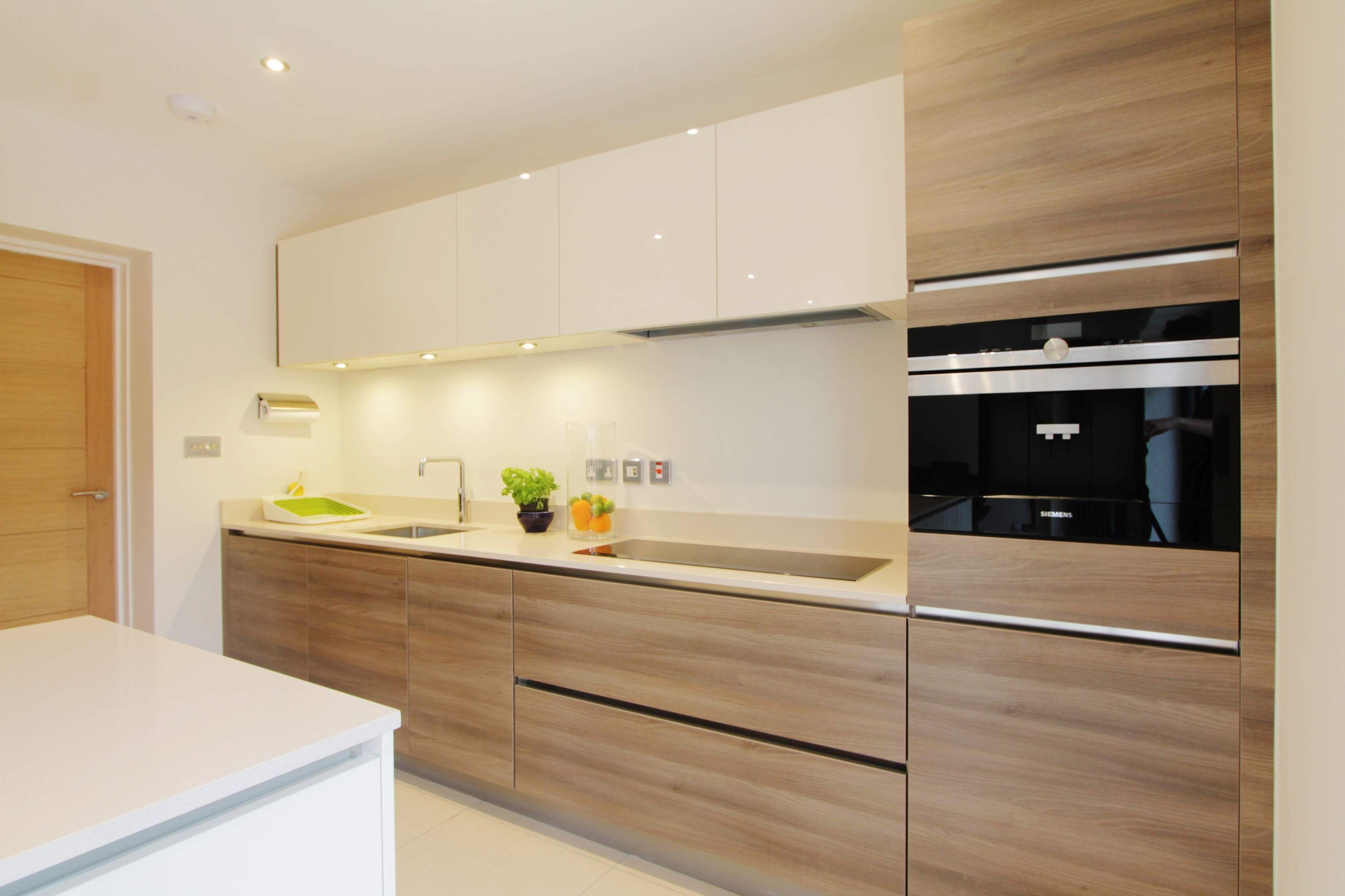 Pin von Acqua Kitchens auf Acqua - German Made Kitchens | Pinterest ...