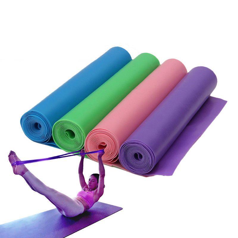 pilates stretch class online