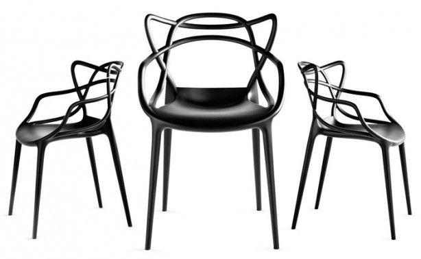 Masters chair philippe starck for kartell sweet chair of mine