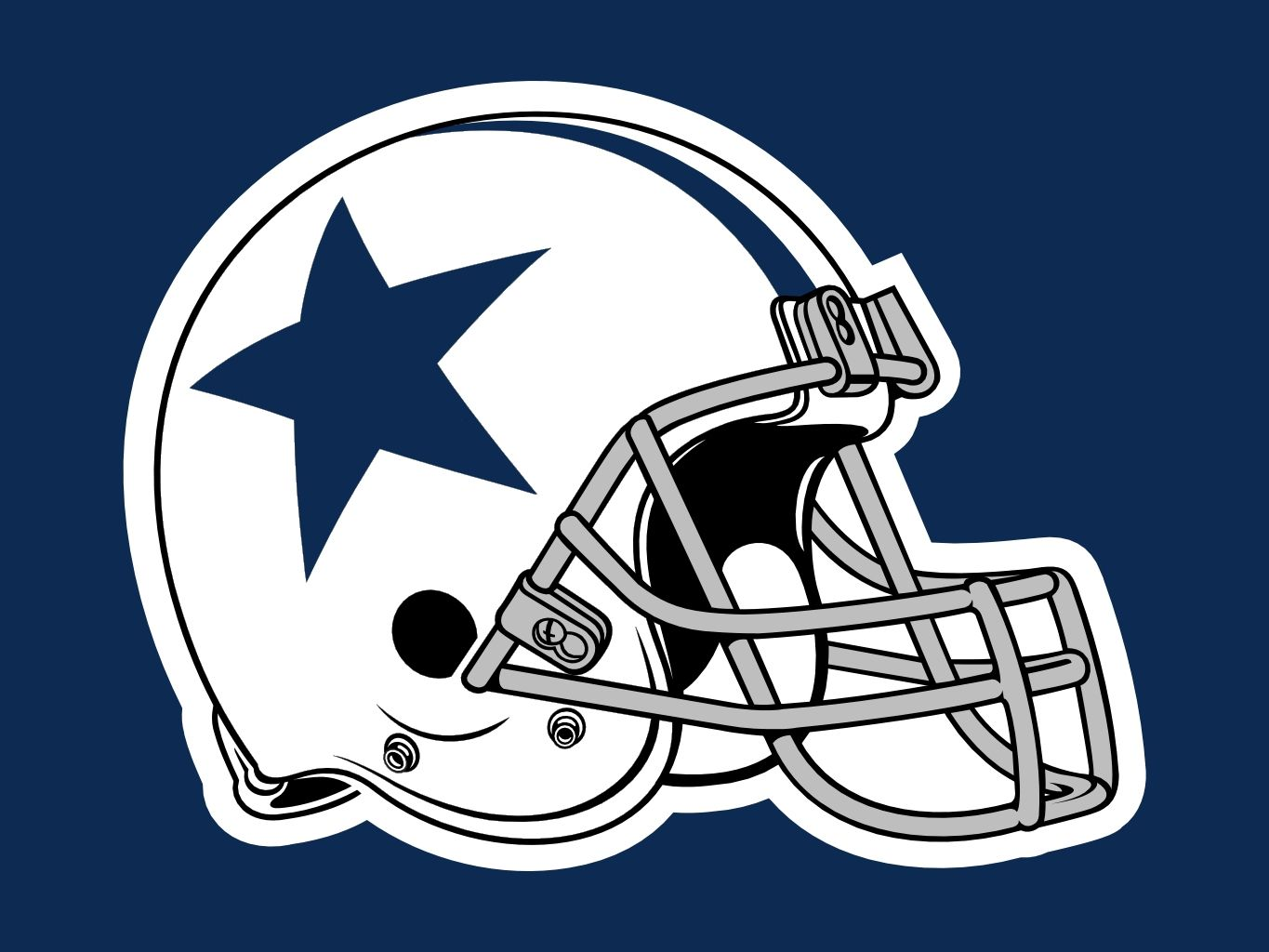 hight resolution of dallas cowboys clipart concept frames
