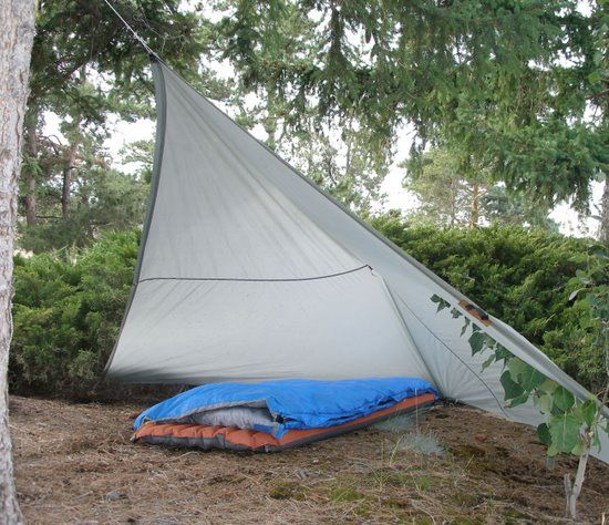 Tyvek Tarp Outdoor Pinterest Tents Outdoors And Camping