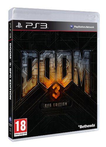 Doom 3 Bfg Edition Visit The Image Link More Details Note It Is Affiliate Link To Amazon Doom 3 Bfg Doom 3 Bfg