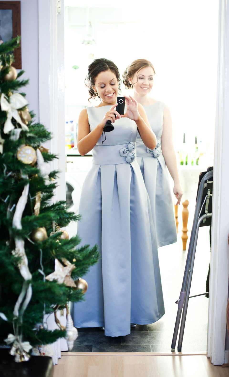 An Elegant \'Audrey Hepburn\', 50\'s Inspired Winter Wedding | Audrey ...