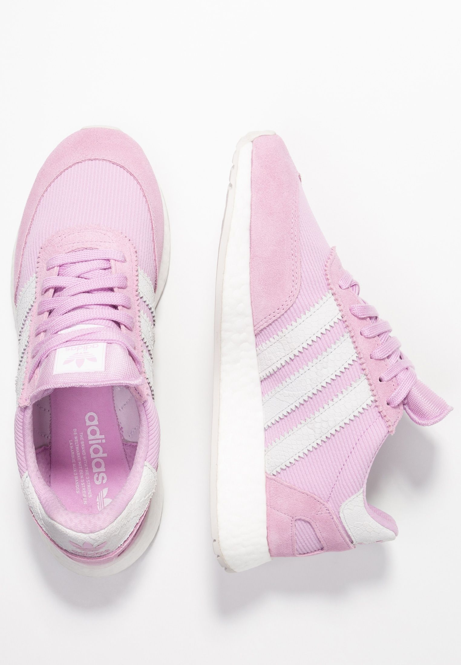 adidas Originals I-5923 - Sneakers laag - clear lilac ...