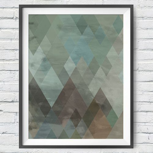 Diamond Olive  #art #urbanarts #decor #digitalart #artprint #artflakes #society6 #dbh #drawdeck #fineartamerica #colab55 #touts #sortilejos #renatosette