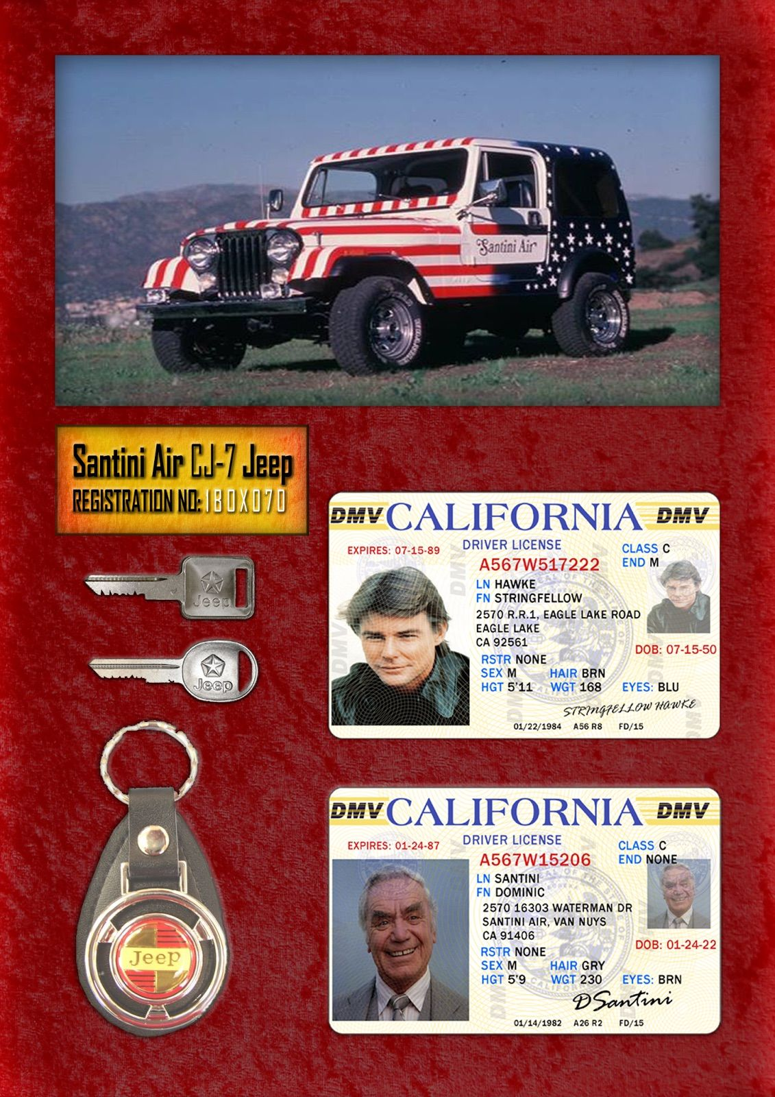 Pin By Bill Bender On Helicopter Jeep Eagle Lake Drivers License