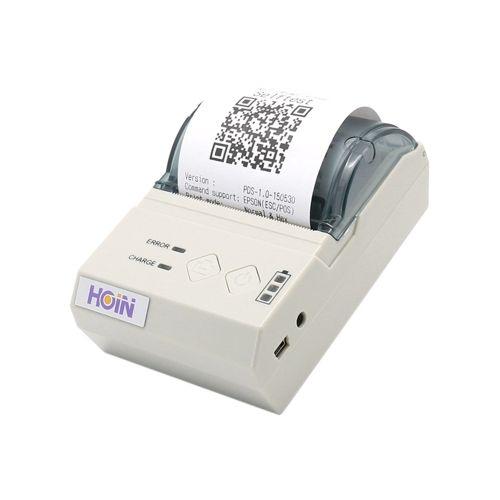 58mm Mini Bluetooth 2 0 Wireless Thermal Receipt Thermal